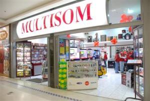 Imagem: Multisom