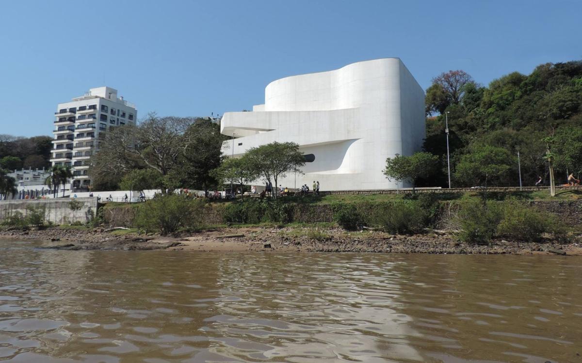 Porto Alegre, cidade e turismo: Uma equação de incômodos e atitudes, por Marcelo Allet