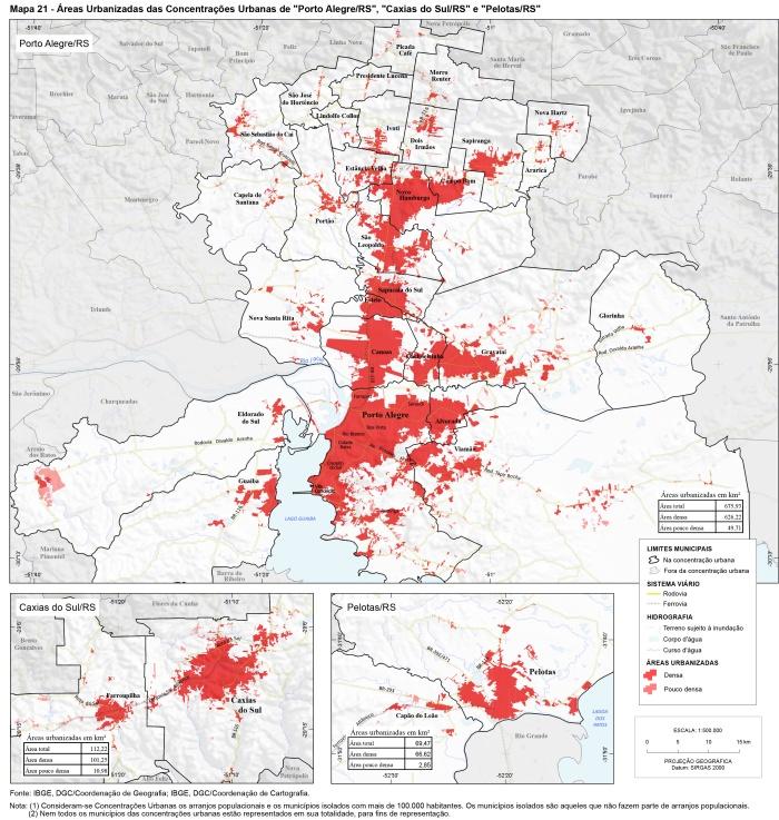 Mapa21_PortoAlegre_CaxiasDoSul_Pelotas
