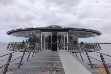 EXECUTIVO - Inauguração do 360 POA GASTROBAR