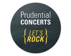 PRUDENTIAL CONCERTS