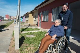 SMDSE - Mudança das Primeiras Famílias da Vila Nazaré