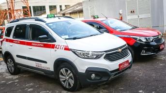 Lei Geral dos Táxis © 2019