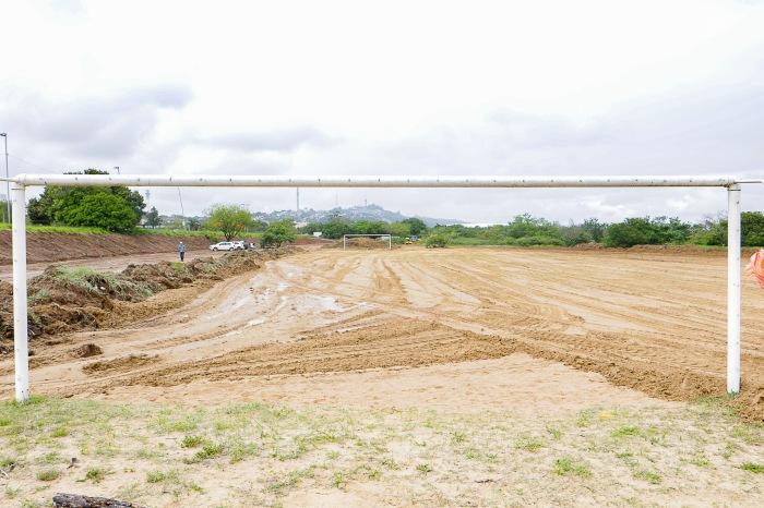SMIM - Obra de Revitalização da Orla do Guaíba – Trecho 3