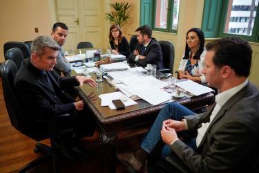 Carris-Marchezan-formaliza-mudança