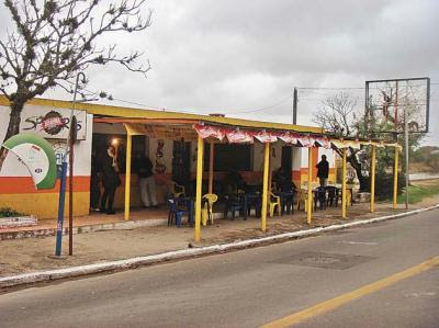Bar Timbuka