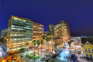 GCS - Praça Montevideo